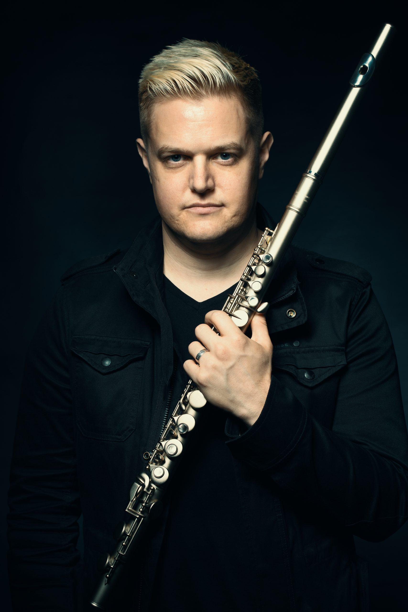 Alto Flute Irish Music